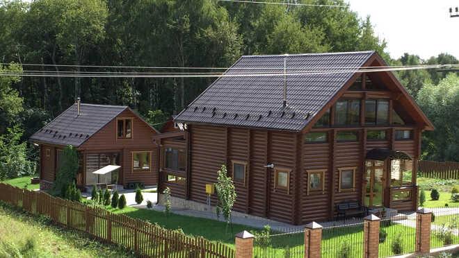 Коттеджный поселок Новотарасково